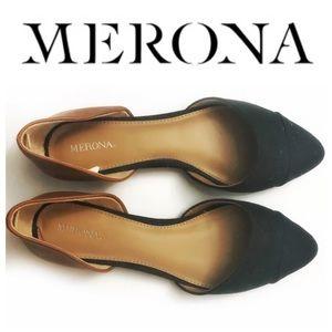 MERONA Flats